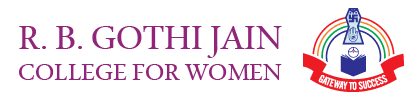 R.B.Gothi Jain College for Women- Facultyplus