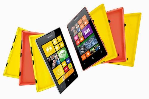 Nokia Lumia 525 giảm giá còn 3 triệu đồng