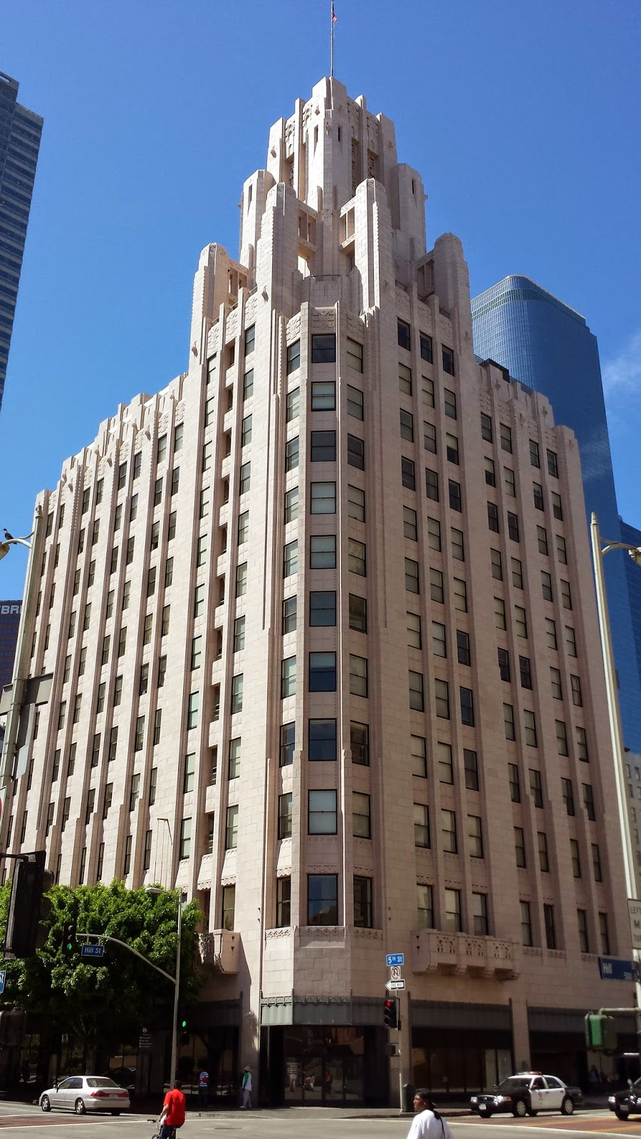 Historic Los Angeles Landmarks The Ultimate Guide