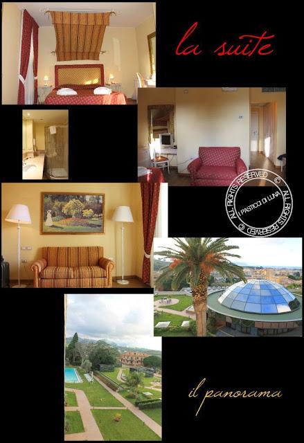 Hotel Terme Luna Montegrotto