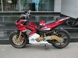 100+ Gambar Modifikasi Motor Yamaha MX Terkeren