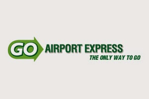 The Go Group Airport Express