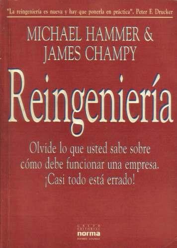 reingenieria organizacional: