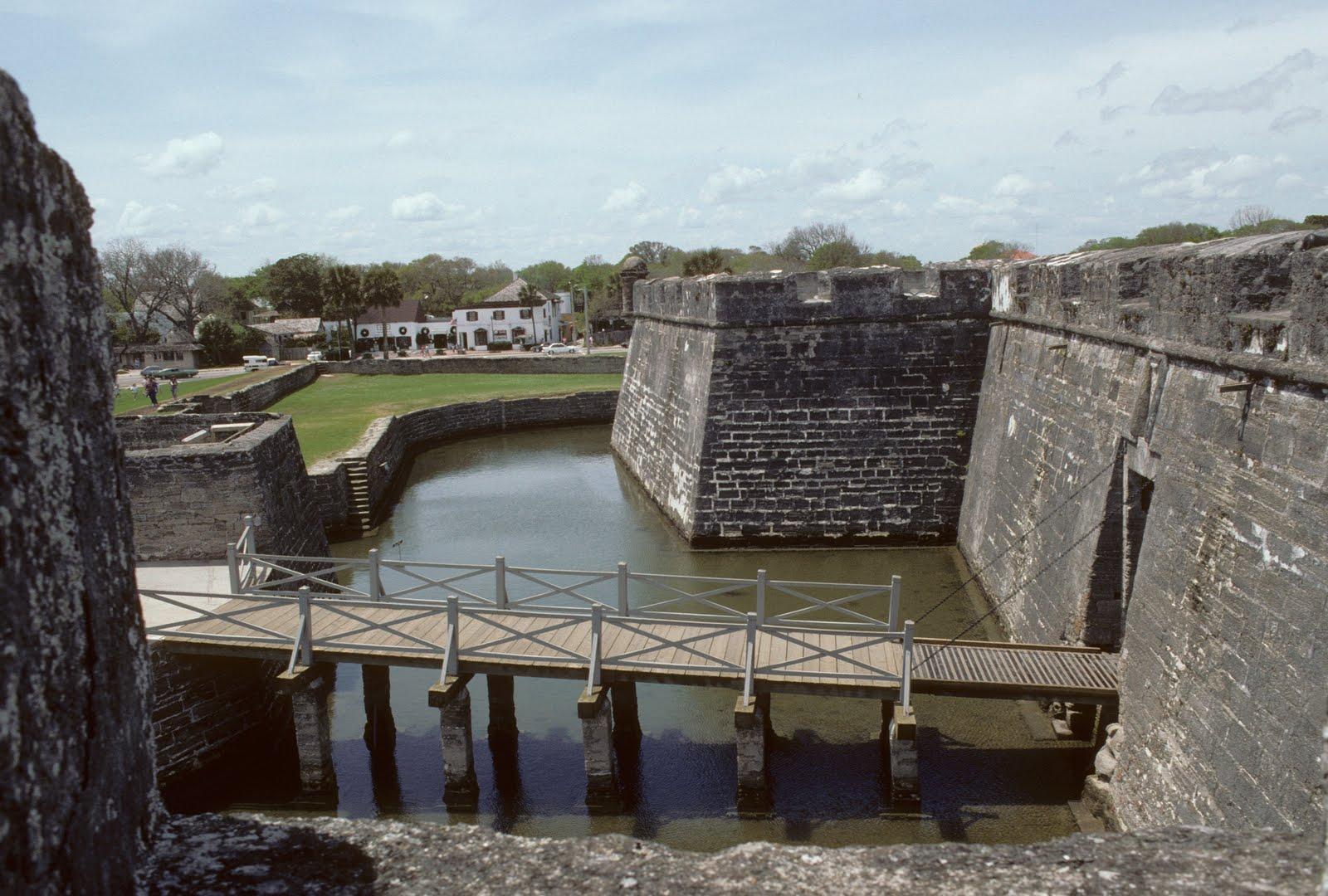 Saint Augustine Historical Tours
