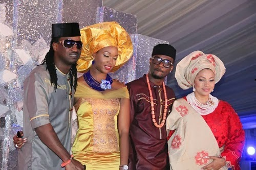 We Don't Live With Our Wives- PSquare chiomaandy.com