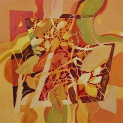 Patricia Abraham <br>Studio #8