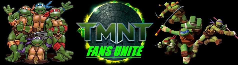 TMNT Fans Unite