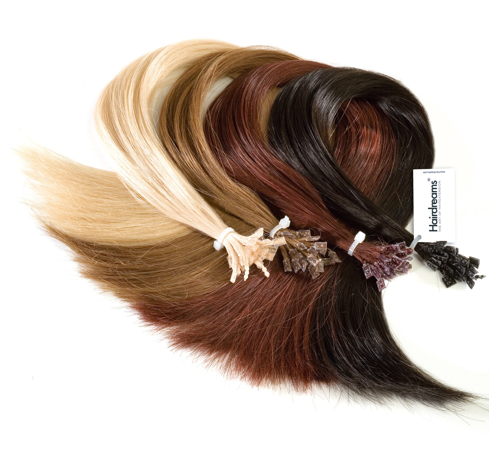 Hairdreams Extensions Lets Talk Hair