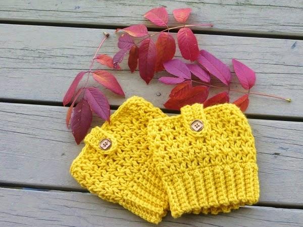 Free Crochet Boot Cuffs Pattern Images Knitting Patterns Free Download