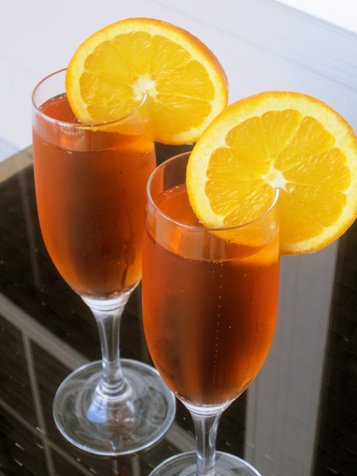 The cultural dish aperol spritz for Cocktail spritz