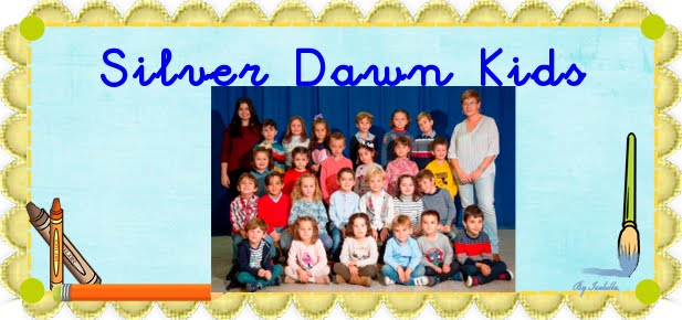 Silver Dawn Kids