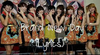 Free Download Video Klip Lagu Cherry Belle Brand New Day Full HD Gratis Youtube MP4 3GP