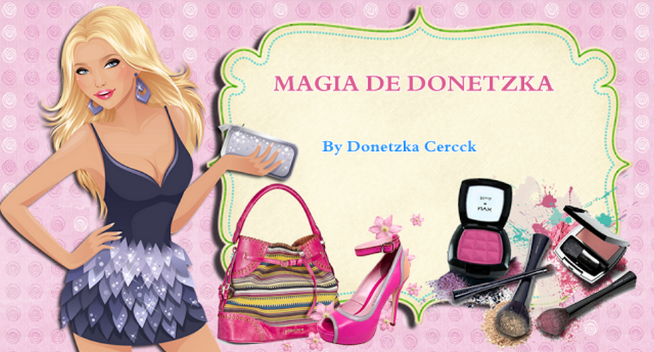 MAGIA DE DONETZKA