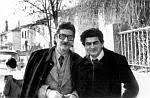 Δημήτρης Σκουλίδης (1927 – 2014):<br>Αριστερός, άρχοντας, ξεχωριστός, ένας αυθεντικός flâneur