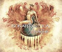 Sonata Arctica - Stones Grow Her Name 2012