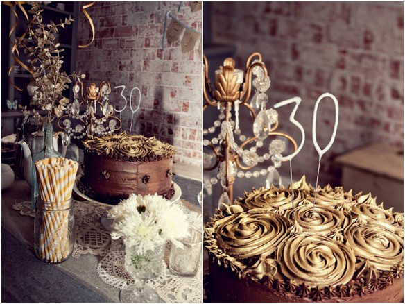 Outdoor decor for a 30th birthday party simple home for 30th birthday decoration