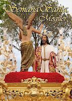 Semana Santa en Moguer 2013