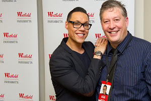 Gok Wan and I