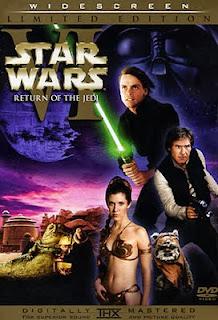 Ver Star wars 6: El retorno del jedi Online Gratis Pelicula Completa