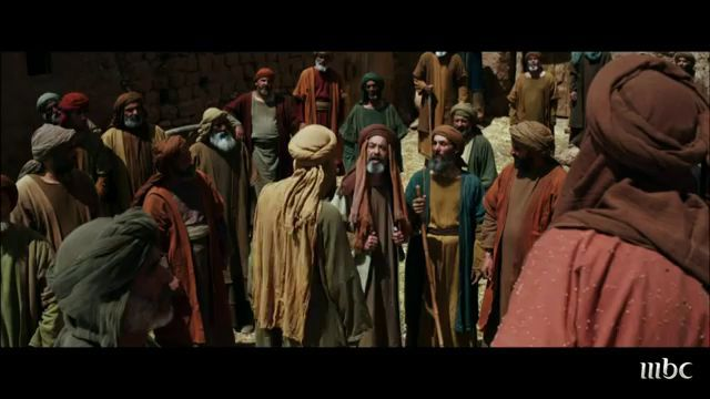 Kisah Teladan 354: Kisah Bani Quraizhah : Perang Bani