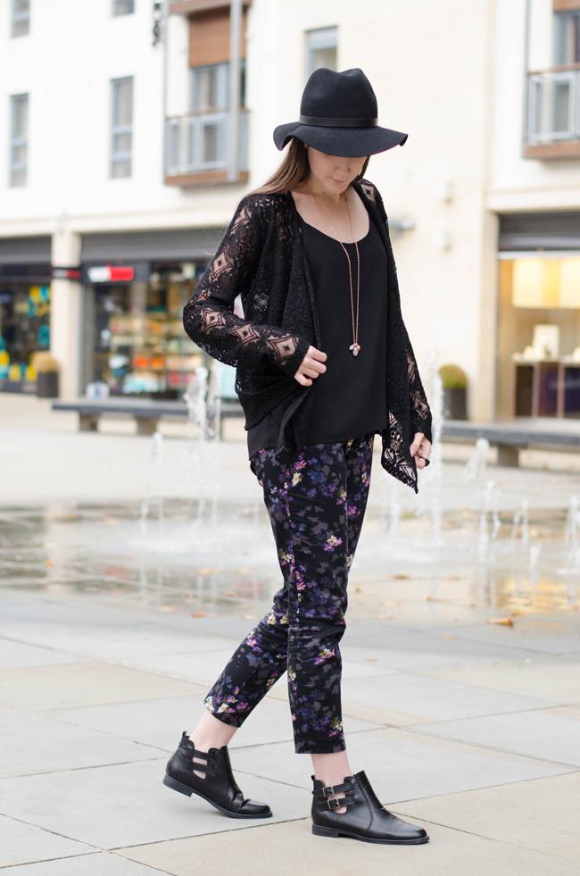 Bristol Street Style Blog