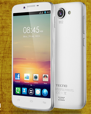 Techno Phantom A