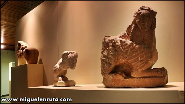 Museo-Provincia-Albacete-esfinge-haches