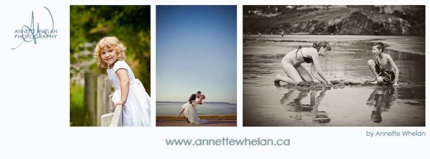 Annette Whelan Photography Blog