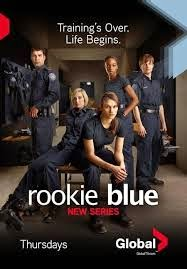 Assistir Rookie Blue Dublado 5x09 - Moving Day Online