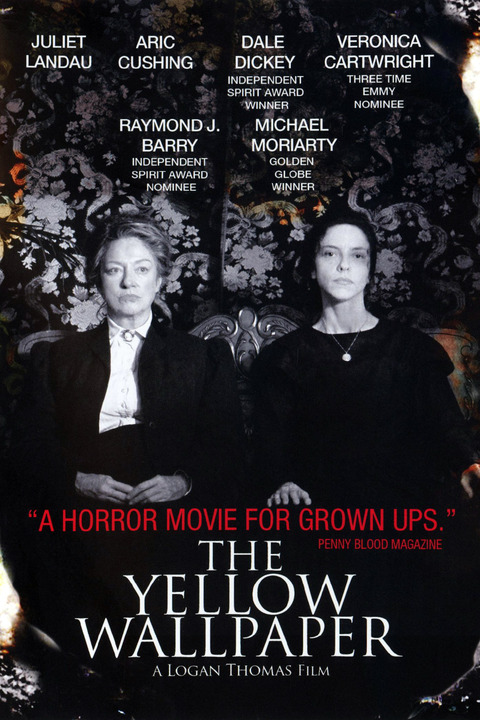 gallery for the yellow wallpaper movie