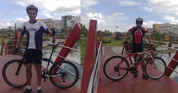 Bikes roubadas em 03/01/2011