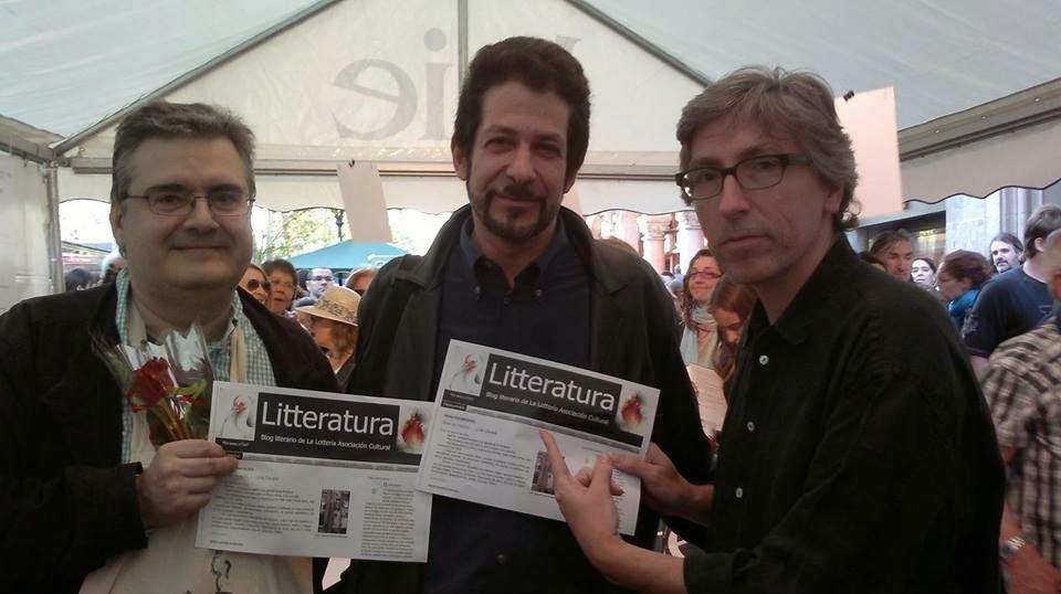 Los grandes autores recomiendan Litteratura