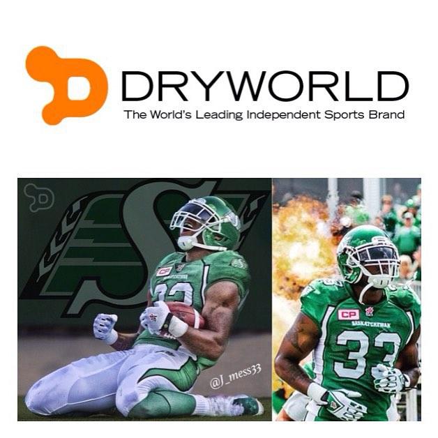 Dry World