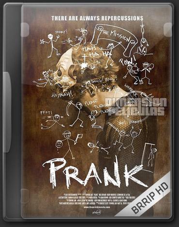 Prank (BRRip HD Inglés Subtitulada) (2013)