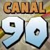 CANAL 90 PRA LEMBRAR COMO ERA BOA NOSSA INFÂNCIA