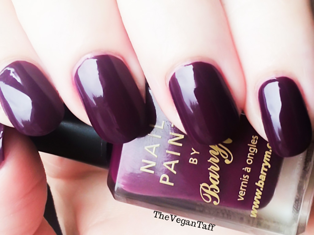 Barry M Berry Cosmo