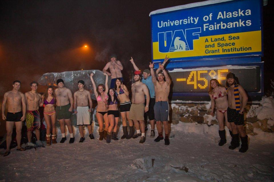 Alaska Strip Clubs