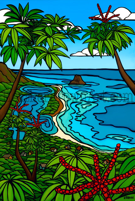 hawaii art surfrider foundation