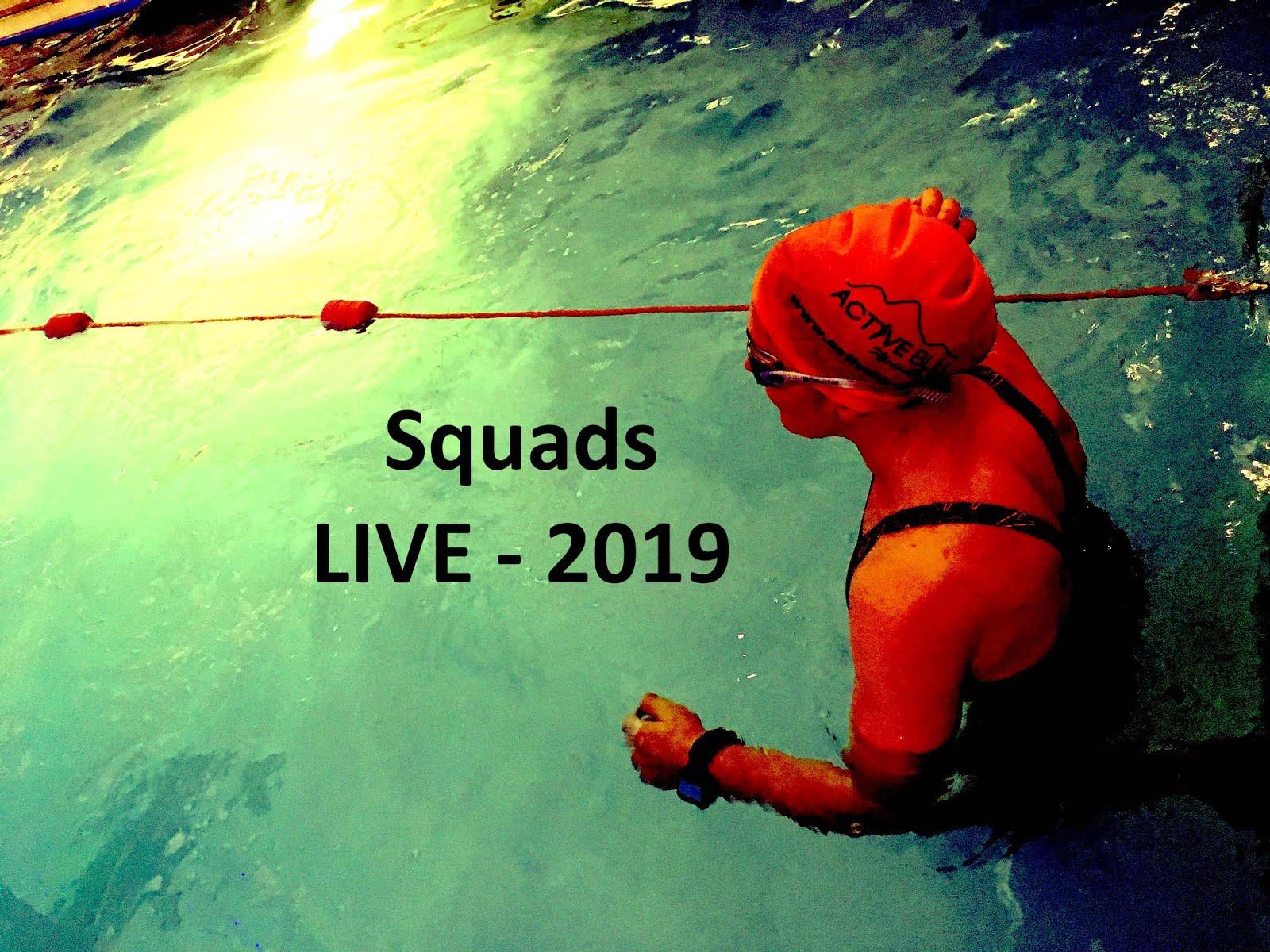 Squads Live 2019