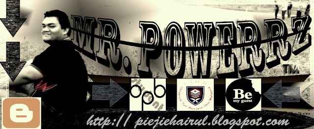 ~Mr. Powerrz~