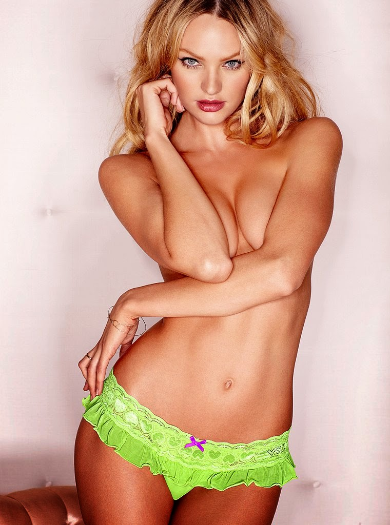 Hot Model Girl Candice Swanepoel Bikini Body