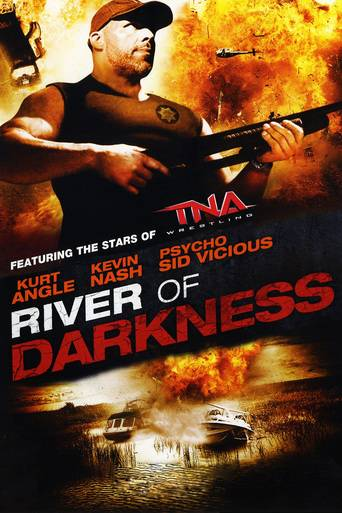River of Darkness (2011) tainies online oipeirates