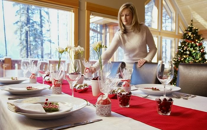 How to Manage a Perfect Christmas Dinner?
