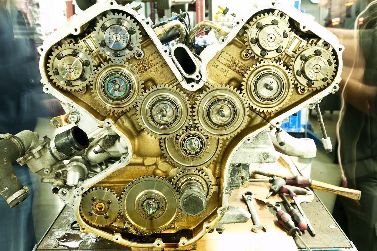 Electrotecnia y mecanica motores tema 4 2 sistemas de for Motor para cascada