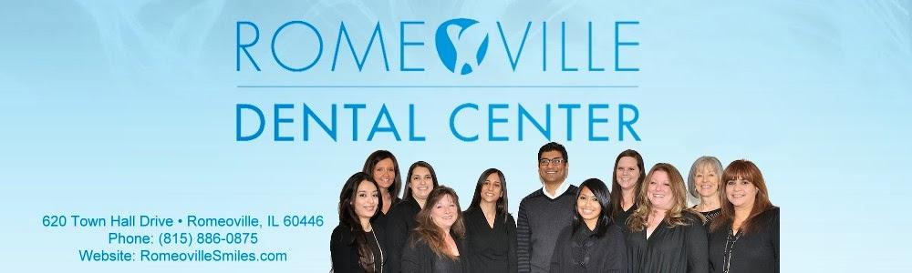 Dentist Romeoville IL