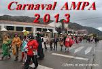 CARNAVAL AMPA Y OTROS 2013