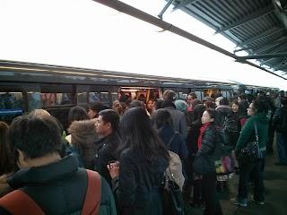 translink vancouver skytrain delay 2
