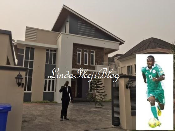 Footballer Victor Moses buys massive - 57.6KB