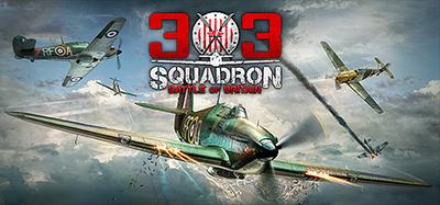 303 Squadron Battle of Britain-HOODLUM