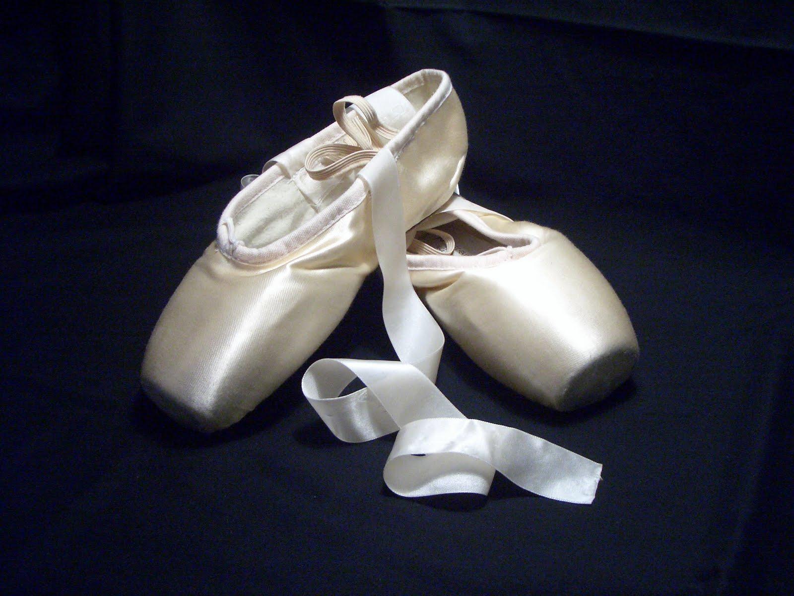 ballet for starter. Black Bedroom Furniture Sets. Home Design Ideas